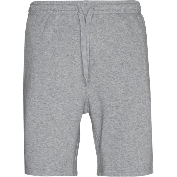GH2136 - Shorts - Regular - Grå